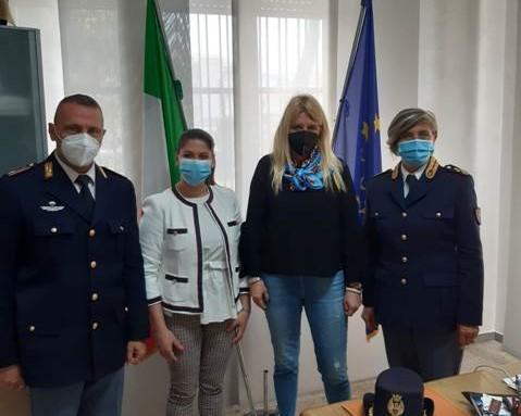 Giulianova, banconota sequestrata allo spacciatore: denaro donato all'Istituto Castorani