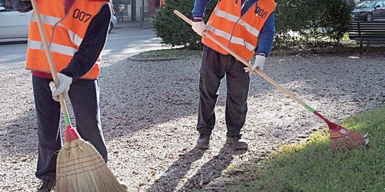 Città Sant'Angelo: lavori socialmente utili affidati ai condannati
