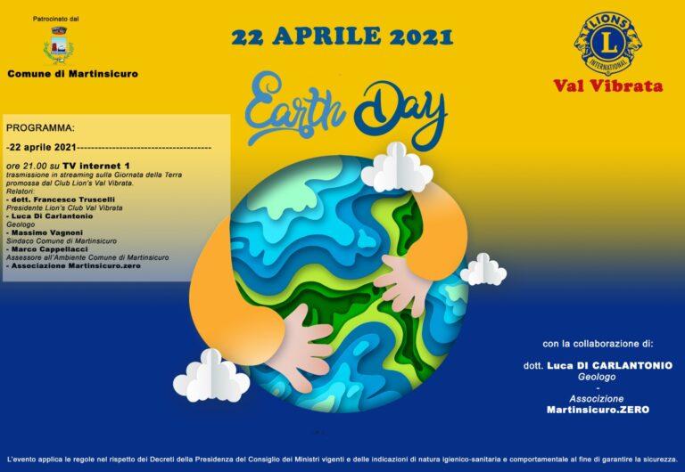 Martinsicuro, le iniziative per la Giornata della Terra