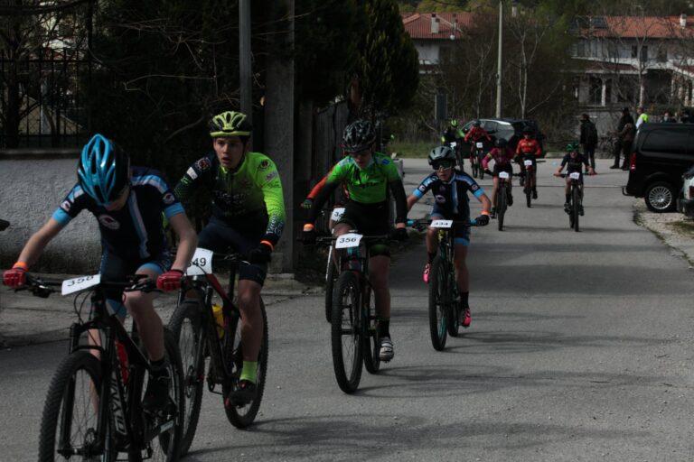 Mountain bike, ottima ripartenza del movimento abruzzese con il Memorial Mario Parmegiani