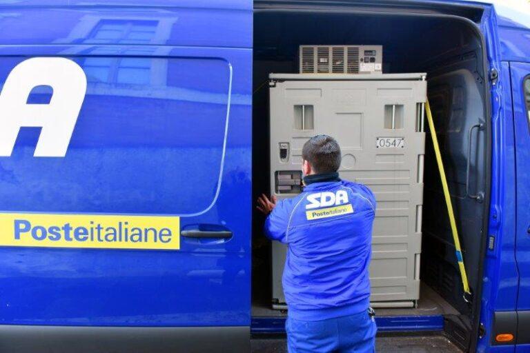 AstraZeneca: in consegna 13mila dosi agli ospedali di Pescara e L'Aquila