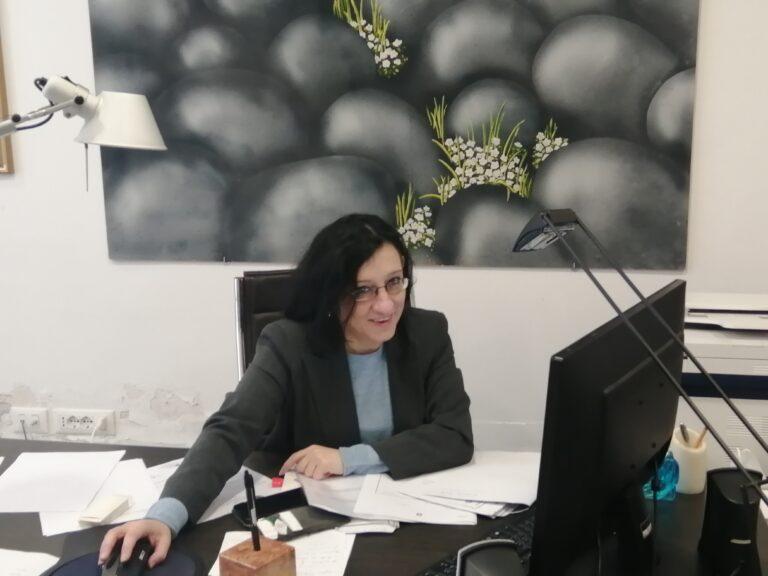 Cambio di Direzione all'Archivio di Stato di Pescara