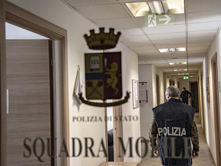 L'Aquila, lancio di droga dal finestrino: due persone fermate dalla polizia