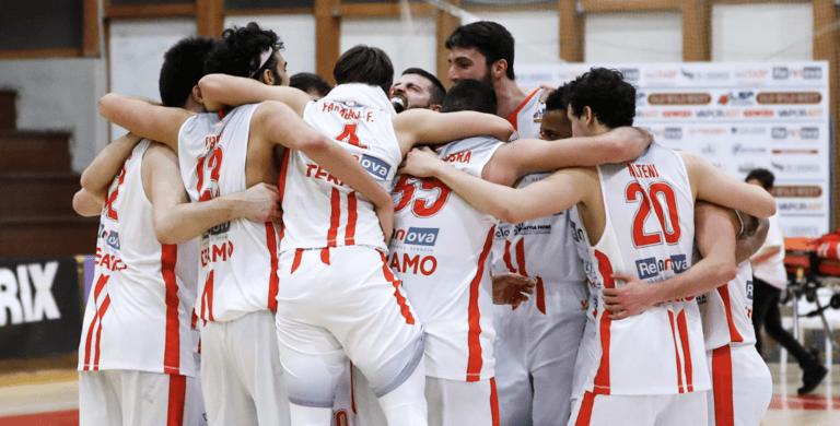 Basket, la Rennova Teramo interrompe il digiuno: battuto il Monfalcone (70-74)
