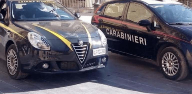 Giulianova, scoperta centrale del contrabbando di carburante: denunciati in tre