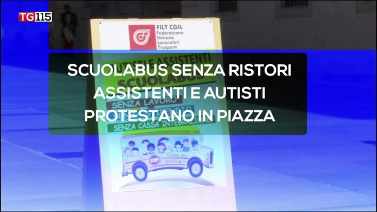 TG Web Abruzzo 1 aprile 2021 – R115 VIDEO