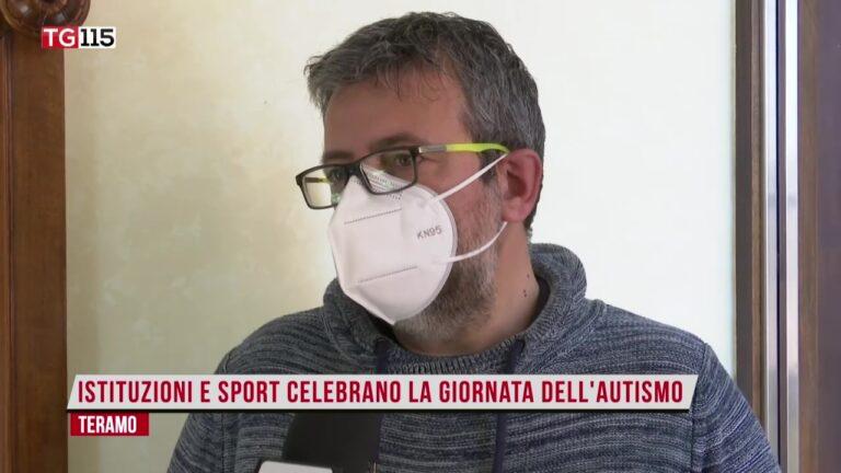TG Web Abruzzo 2 aprile 2021 – R115 VIDEO