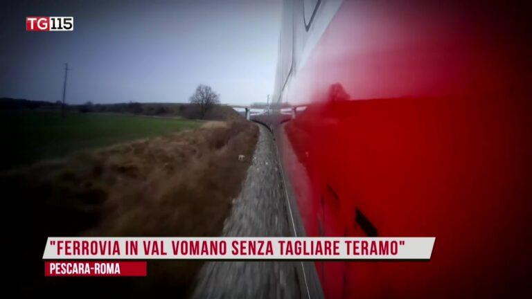 TG Web Abruzzo 14 aprle 2021 – R115 VIDEO