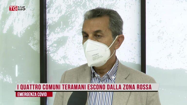 TG Web Abruzzo 28 aprile 2021 – R115 VIDEO