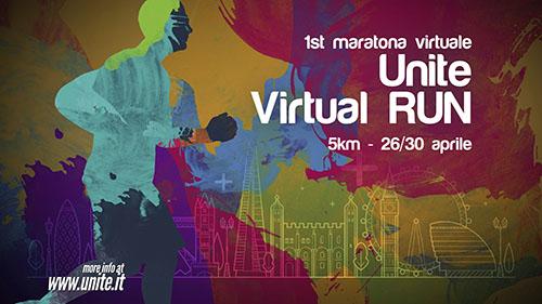 Teramo, ecco come partecipare alla virtual run dell'Università