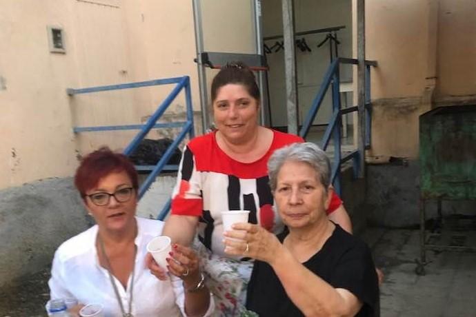 Martinsicuro, lutto in Comune per la scomparsa di Rosella Venturini