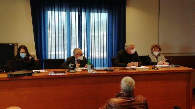 Covid-19, vaccini a domicilio in provincia di Chieti