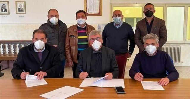Apre il centro vaccinale a Fossacesia, avviate tutte le procedure