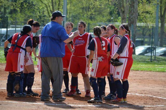 Softball: un albero dedicato a mister Enrico Obletter