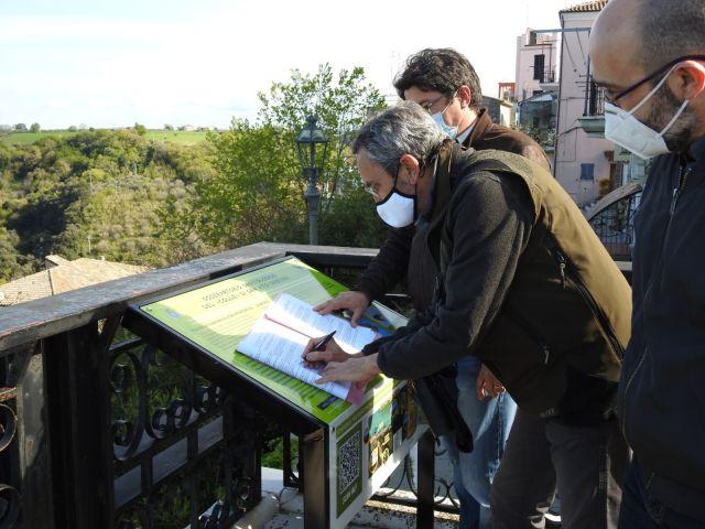 San Vito Chietino, nasce l'osservatorio ornitologico