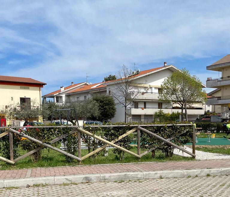 Montesilvano, un parco per le vittime di Rigopiano