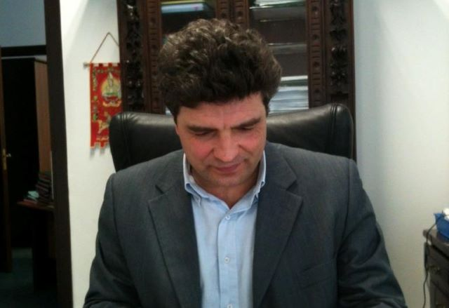 Asl Chieti, nominato il nuovo direttore amministrativo