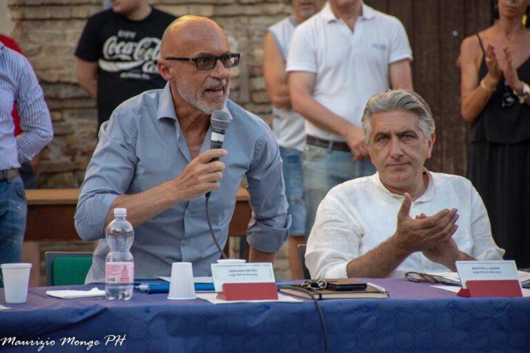 Giulianova, 'centro storico in rivolta per la soppressione della fermata al Belvedere'