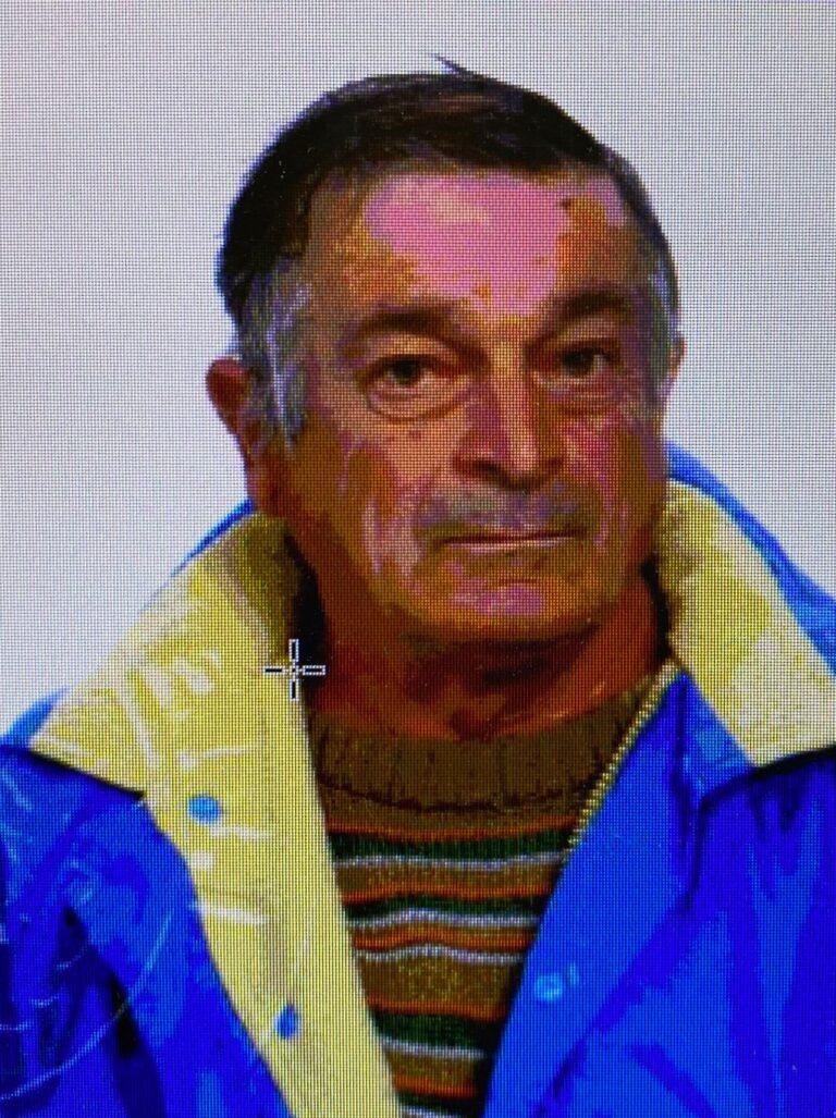 Aielli, ricerche in corso per un uomo scomparso