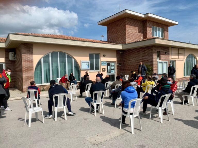 Giulianova, l'Ente Porto incontra i diportisti