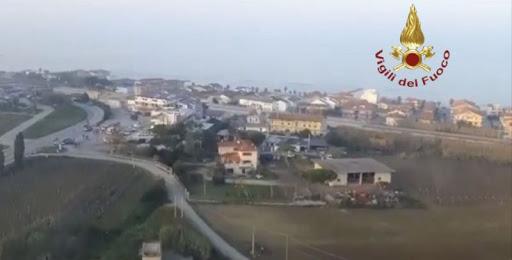 """Casalbordino, Esplodenti Sabino: il Riesame """"boccia"""" il dissequestro"""