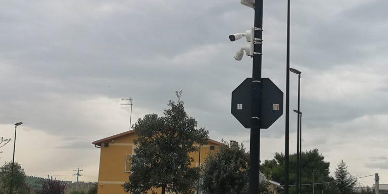 Cologna Spiaggia, installate le prime telecamere per la videosorveglianza NOSTRO SERVIZIO