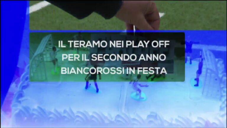 TG Web Abruzzo 22 aprile 2021 – R115 VIDEO