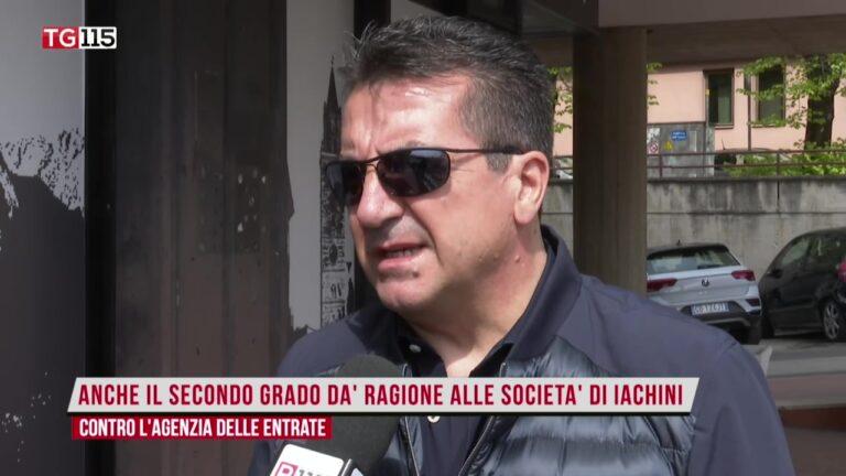 TG Web Abruzzo 17 aprile 2021- R115 VIDEO