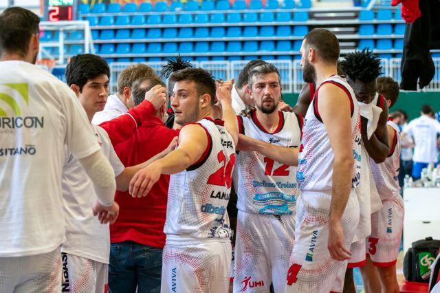 Basket, un grande Lanciano si arrende al Pescara solo all'extratime