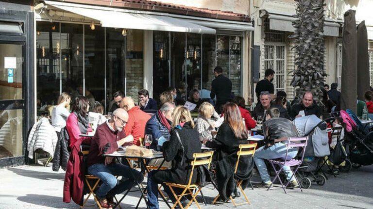 """Primo weekend """"giallo"""": ristoranti verso il tutto esaurito a pranzo"""