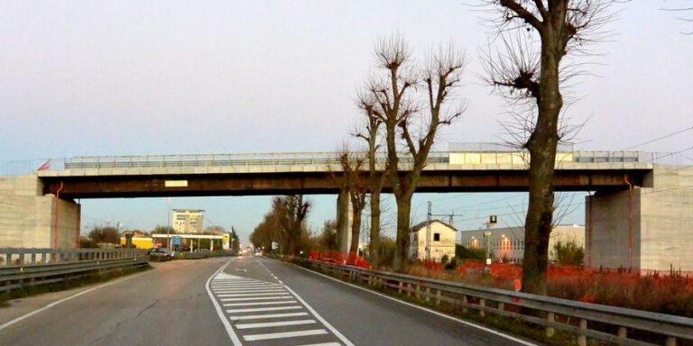 Obiettivo Mosciano: 'il ponte del cavalcavia esempio degli sprechi della maggioranza'