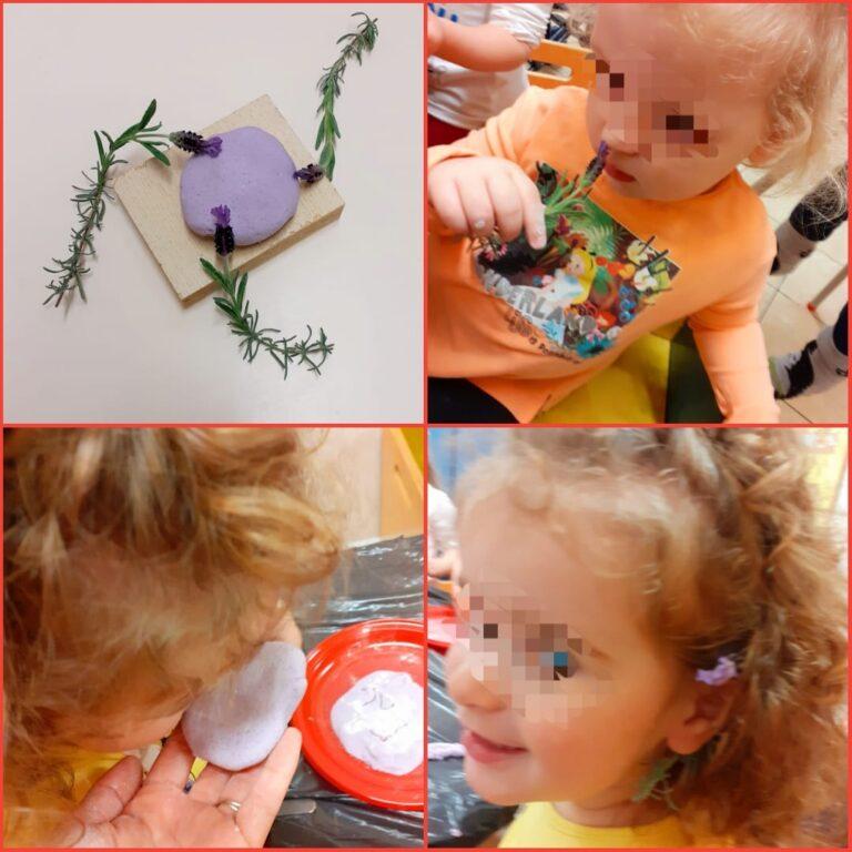 All'Asilo Nido Sirena i bambini apprendono giocando e divertendosi