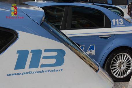 Pescara: 1 chilo di droga in camera, arrestato