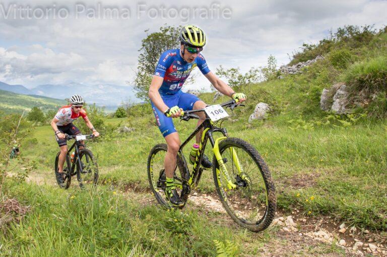 Mountain bike Abruzzo Cup, ripartenza del circuito con la Granfondo della Maiella e del Morrone