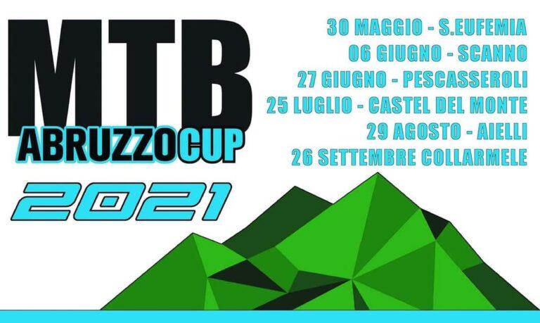 Mountain bike, dopo la pandemia si riparte: ecco il nuovo calendario 2021 dell'Abruzzo Mtb Cup