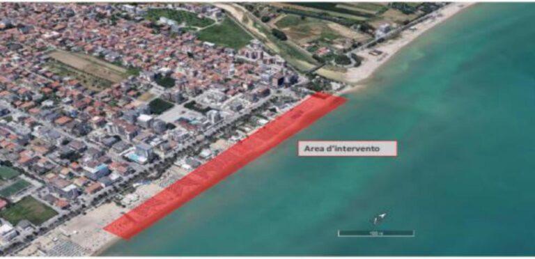 Alba Adriatica, opere salva-spiaggia al palo: tra politica e richieste degli operatori