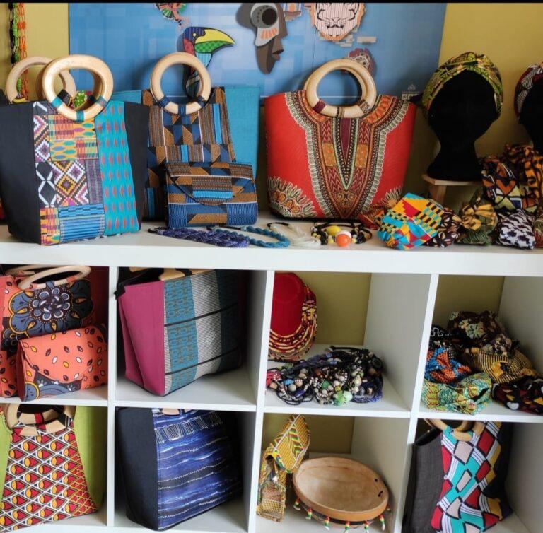 Giulianova, Colibrì sostiene laboratorio artigianale in Senegal