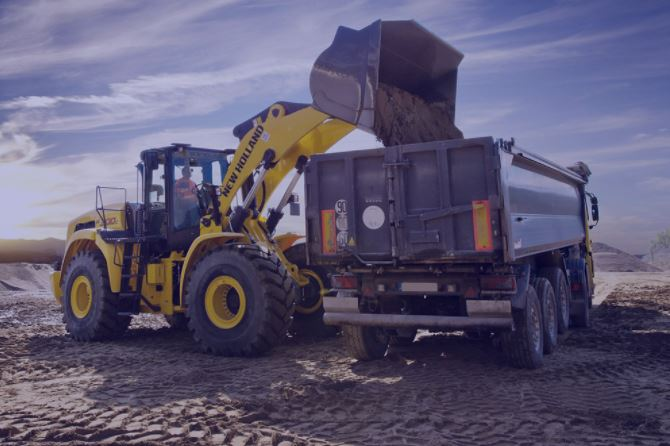 Jonni Calabrese S.r.l.: lavori stradali e settore edile