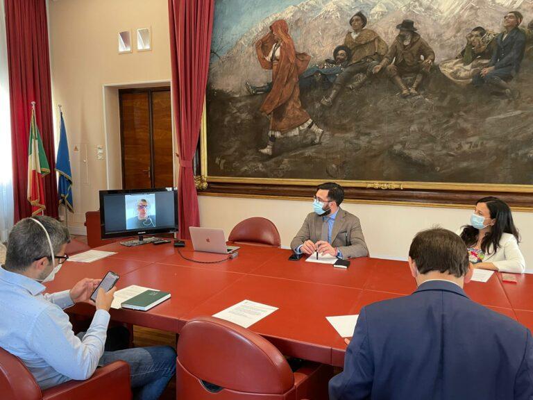 Turismo: un'app per visitare Città Sant'Angelo
