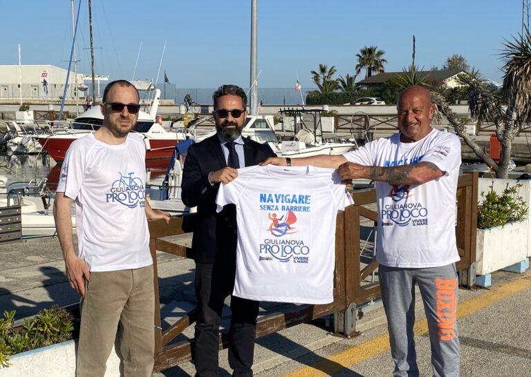Giulianova, la Pro Loco incontra l'Ente Porto e prepara gli eventi per l'estate 2021