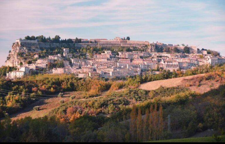 Civitella del Tronto, nasce un sito internet per il turismo
