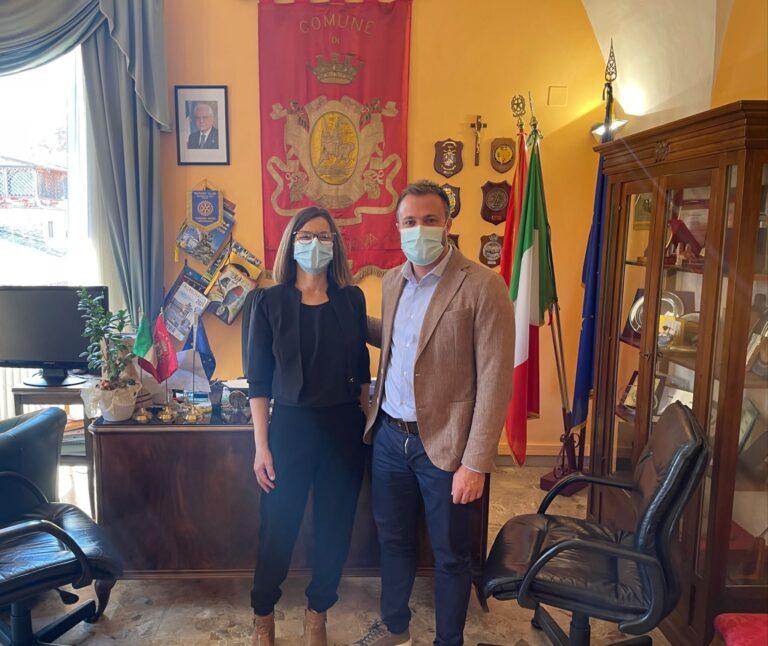 Giulianova, revoca dei permessi retribuiti per la chemio: appello del sindaco all'INPS