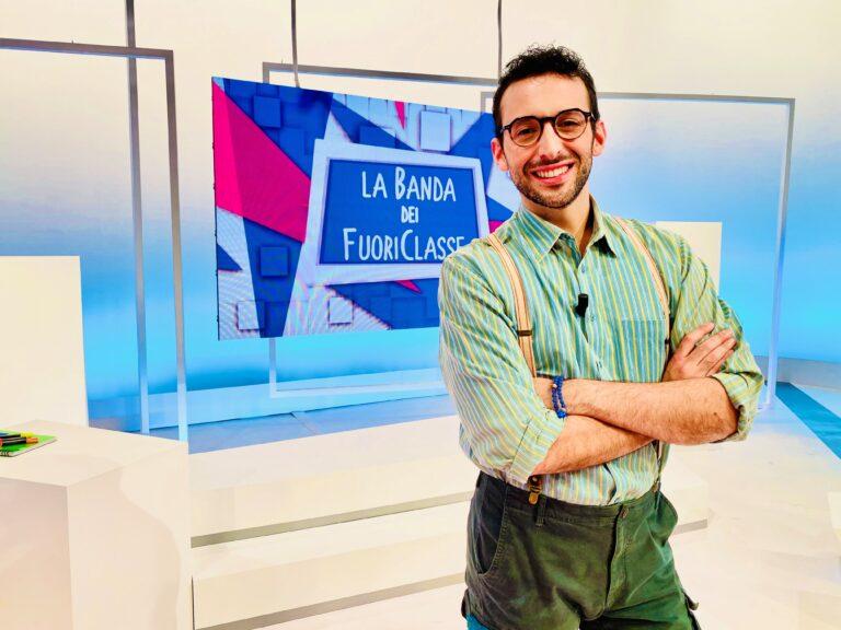 La Banda dei fuoriclasse: la puntata di Rai Gulp dedicata all'Abruzzo