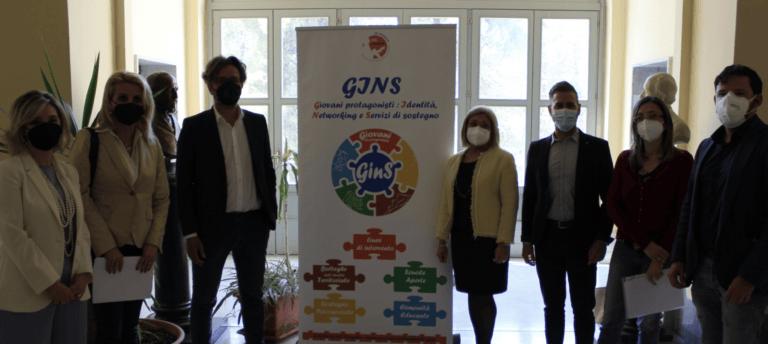 Teramo, progetto Gins: corso di formazione per animatori socioeducativi