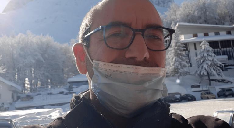 """Teramo, Bartolini """"chiama"""" il sindaco ed i consiglieri regionali: """"Riportiamo in città il Soccorso Alpino"""""""