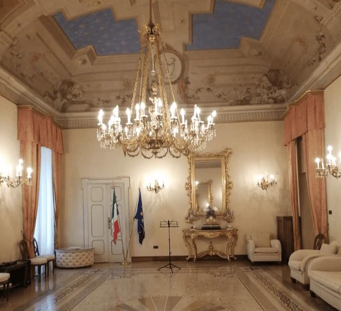 Teramo, anche il Palazzo del Governo incluso tra le visite guidate del Fai