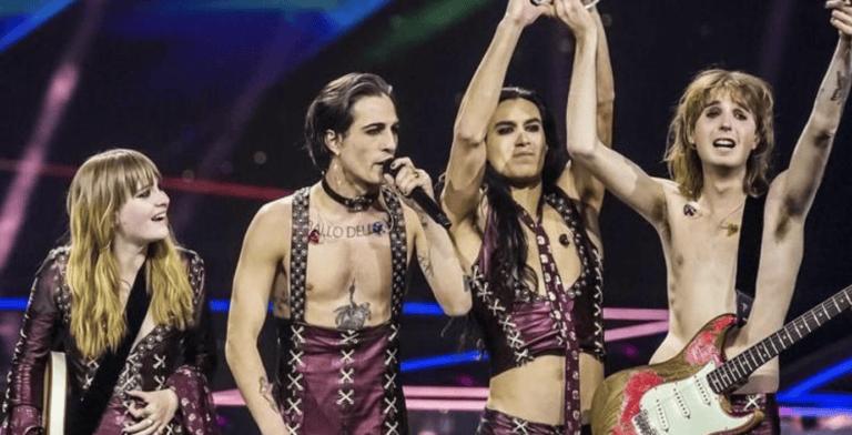 Anche l'Abruzzo vince l'Eurovision con i Maneskin