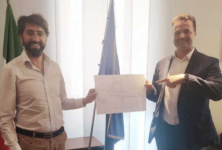 Impianti dei Prati di Tivo e Fano Adriano, il sindaco di Montorio incontra la Provincia