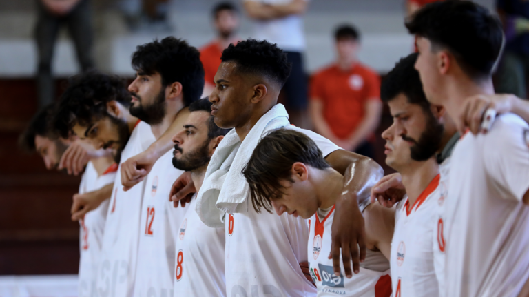 Basket, Teramo perde gara-5 con Civitanova, ora ultima chance per la Serie B