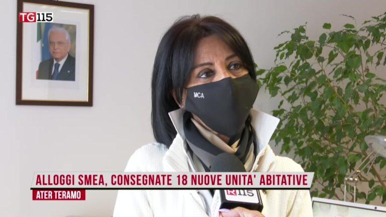 TG Web Abruzzo 6 maggio 2021 – R115 VIDEO